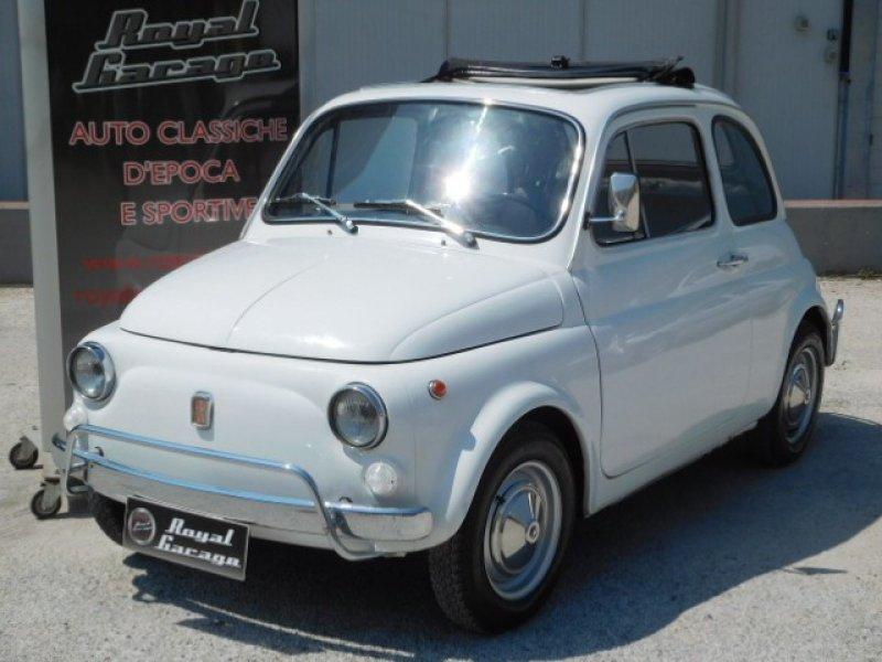 FIAT 500L-
