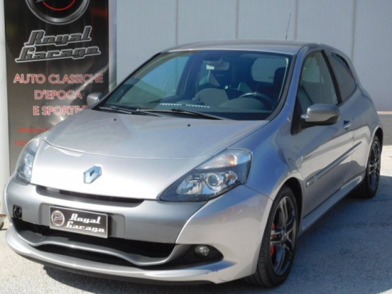 """RENAULT CLIO 2.0 16V RS SPORT """"PAK CUP"""""""