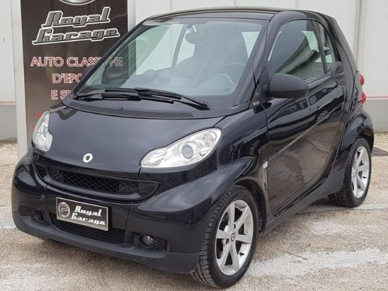 SMART FORTWO 800 CDI COUPE' PULSE