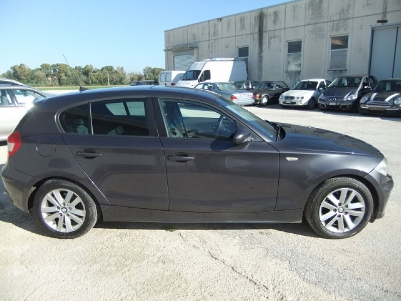 Bmw 118d futura 5porte royal garage for Garage bmw 57 thionville