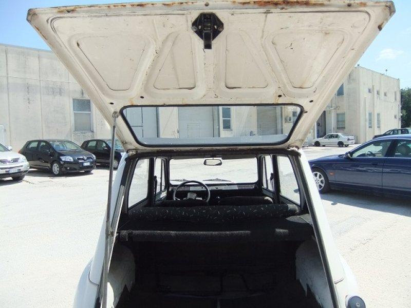 Citroen dyane 6 royal garage for Garage royal auto