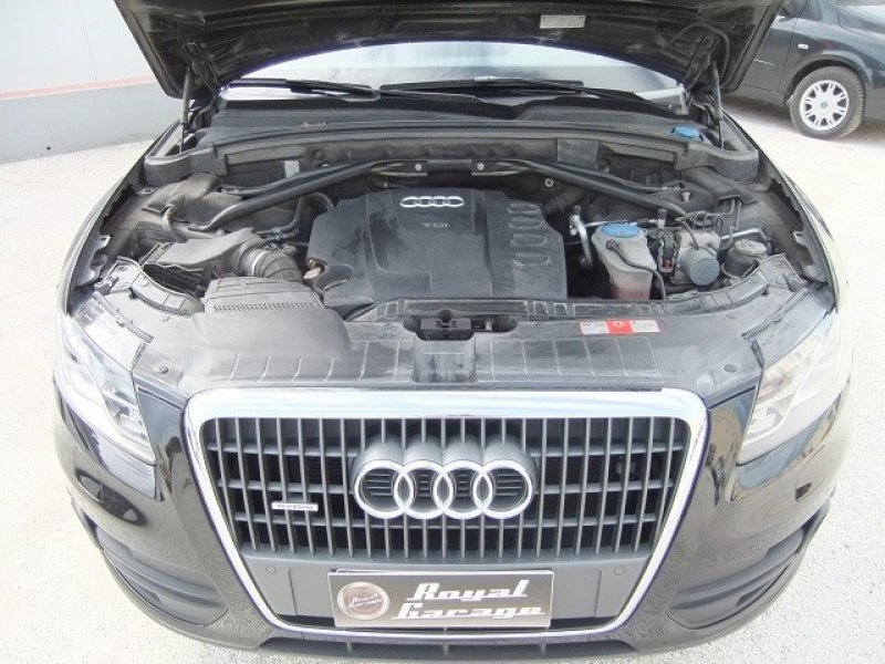 Audi Q5 2 0tdi 170cv Quattro Royal Garage