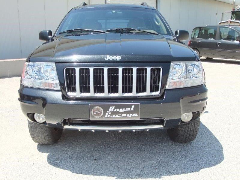 Schemi Elettrici Jeep Grand Cherokee : Jeep grand cherokee crd limited autocarro royal garage
