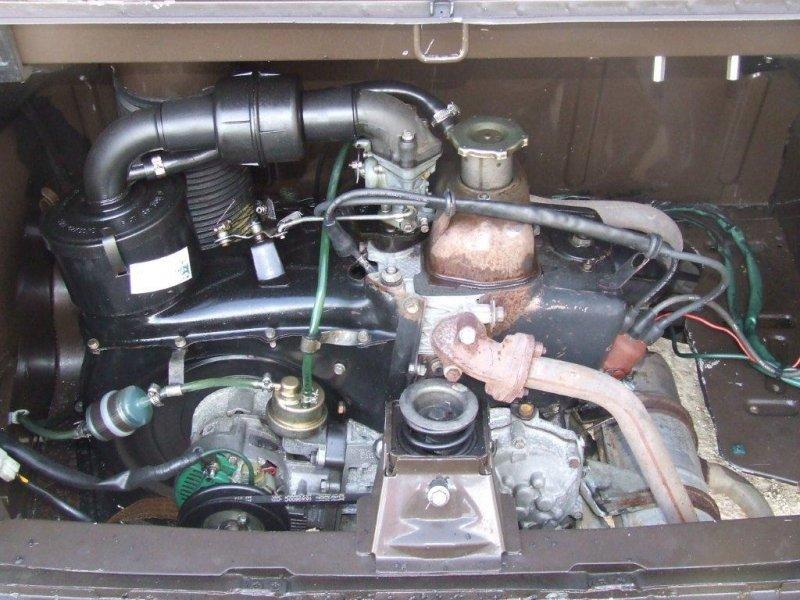Fiat 126 brown asi royal garage for Garage royal auto