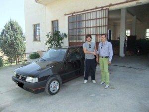 Auto vendute royal garage for Garage royal auto