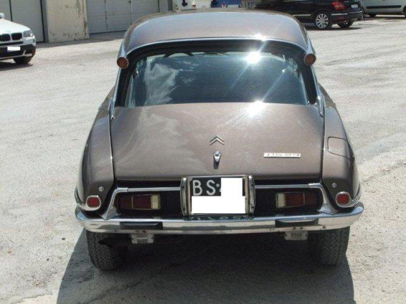 Citroen ds 23 carburatori pallas gpl asi royal garage for Garage citroen 42 cours de vincennes