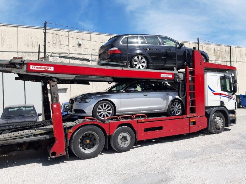 AUDI A6 3.0 TDI V6 QUATTRO S-TRONIC BERLINA -FULL OPTIONAL-