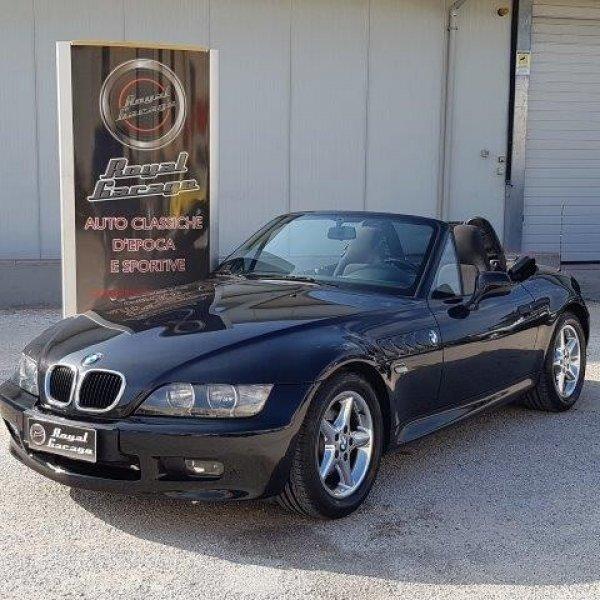 BMW Z3 1.8i ROADSTER -CLIMA-