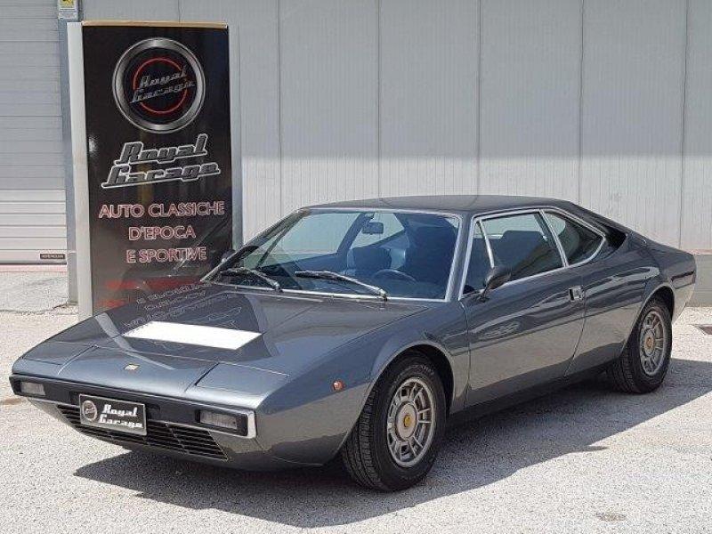 FERRARI DINO 208 GT4 -ASI-