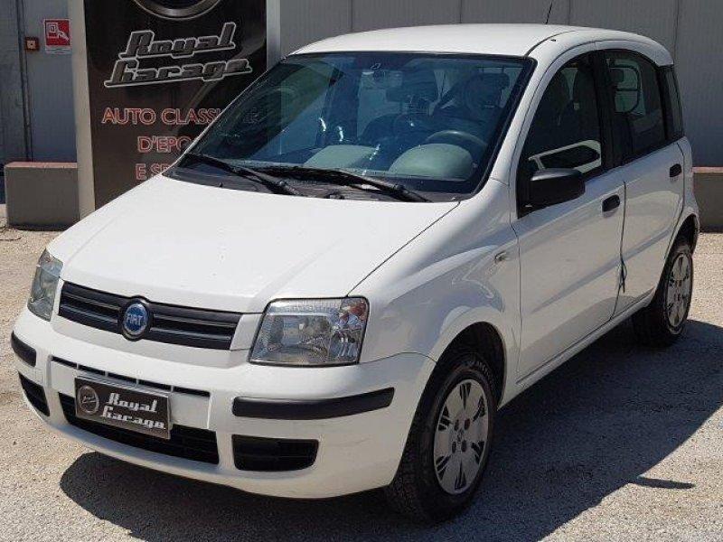 FIAT PANDA CLASSIC 1.3 M-JET-AUTOCARRO 4 POSTI