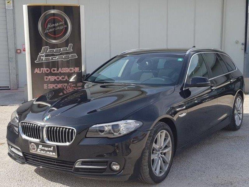 BMW 520 XD TOURING AUT. BUSINESS