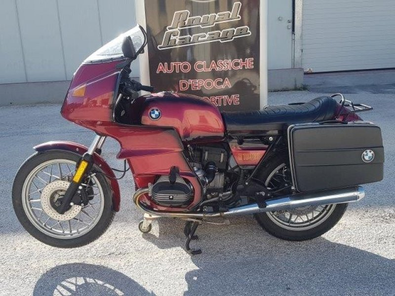 BMW R100RS -ASI-