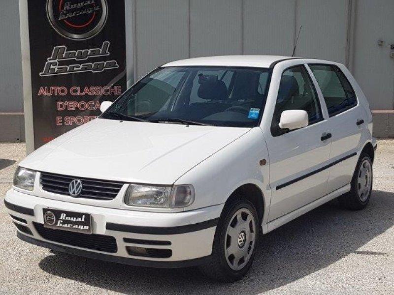 VW POLO 1.0 X 5 P.